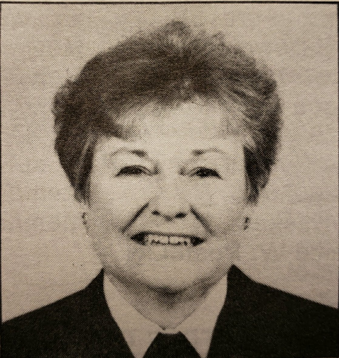 Barbara Hesketh